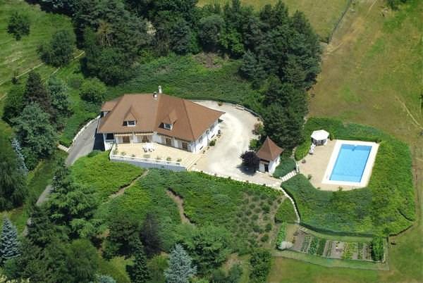 Vente de prestige maison / villa Moirans 700000€ - Photo 2