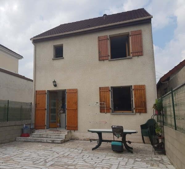 Vendita casa Sartrouville 449000€ - Fotografia 7