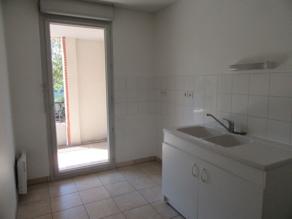 Location appartement Toulouse 596€ CC - Photo 3