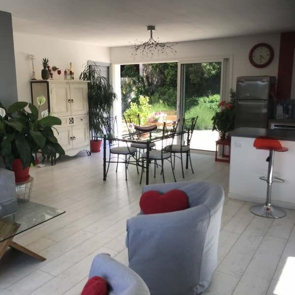 Sale house / villa Sollies toucas 405000€ - Picture 5