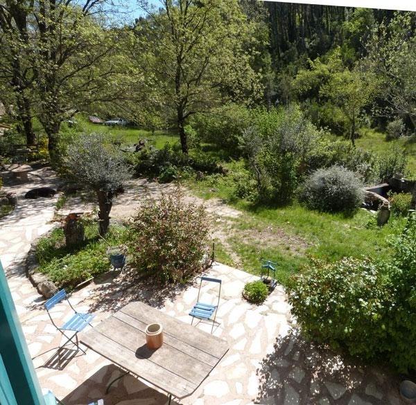 Sale house / villa Claviers 180000€ - Picture 8