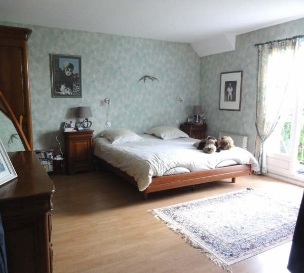 Vente maison / villa Le port marly 890000€ - Photo 5