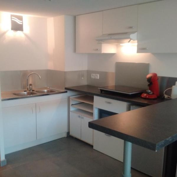 Sale apartment Cannes 297 000€ - Picture 3