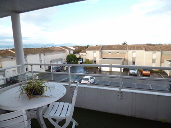 Appartement Aytre 2 pièce (s) 46,46 m²