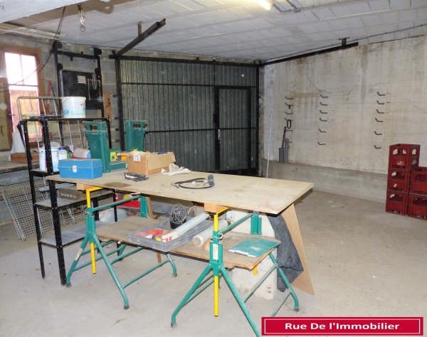Sale building Ingwiller 66 000€ - Picture 1