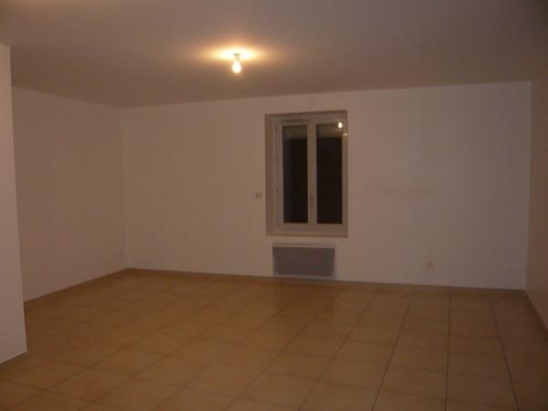 Rental apartment Creys mepieu 470€ CC - Picture 2