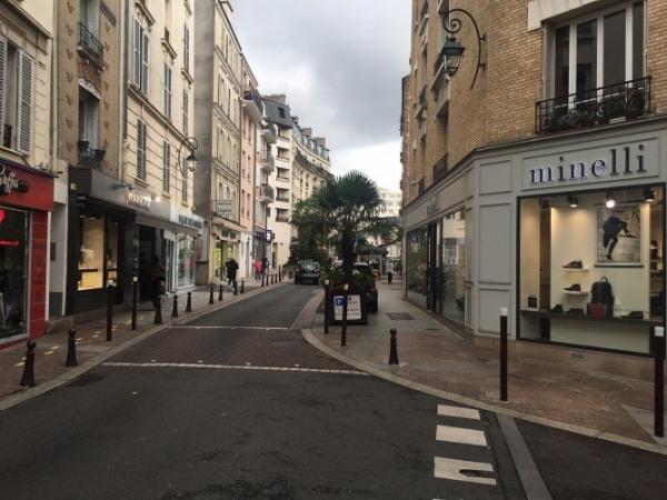 Location Boutique Nogent-sur-Marne 0