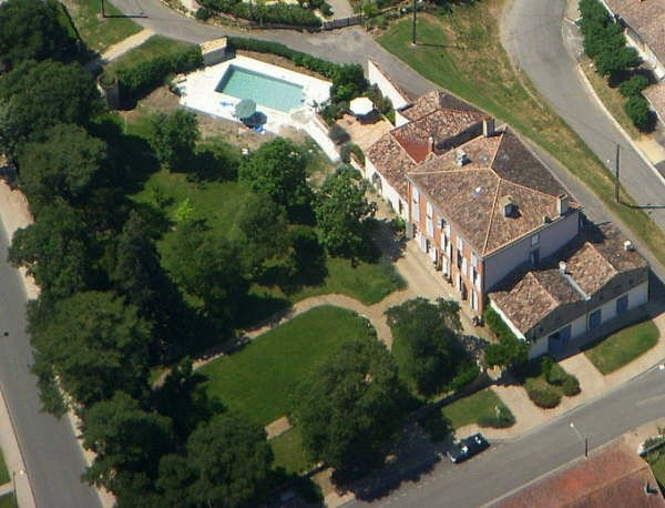 Deluxe sale house / villa Moissac 799000€ - Picture 8