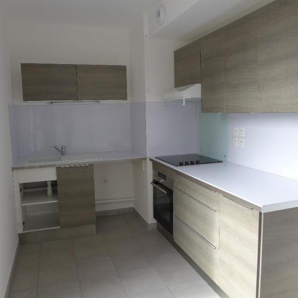 Rental apartment St fons 795€ CC - Picture 3