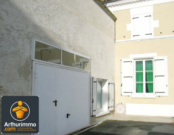 Sale house / villa Matha 111 825€ - Picture 3