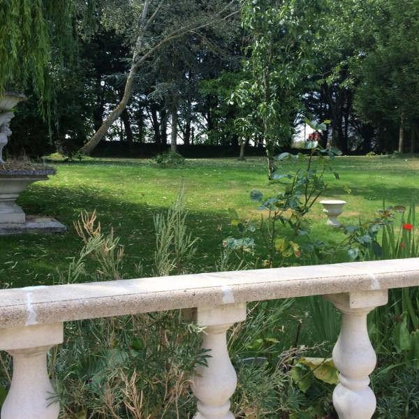 Vente maison / villa Estrees la campagne 369000€ - Photo 5