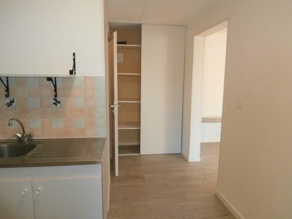 Rental apartment Montalieu vercieu 415€ CC - Picture 5