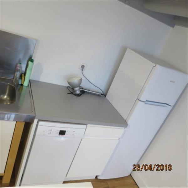 Alquiler  apartamento Bordeaux 825€ CC - Fotografía 5