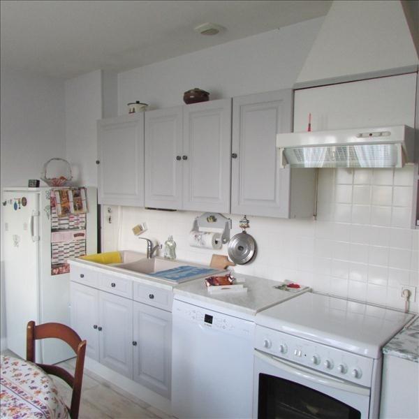 Vente maison / villa Lisieux 154000€ - Photo 2