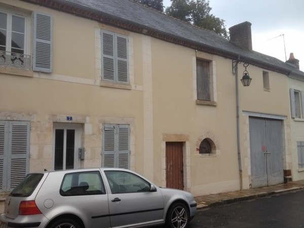 Sale building Henrichemont 99000€ - Picture 5