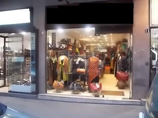 Fonds de commerce Prêt-à-porter-Textile Paris 6ème 0