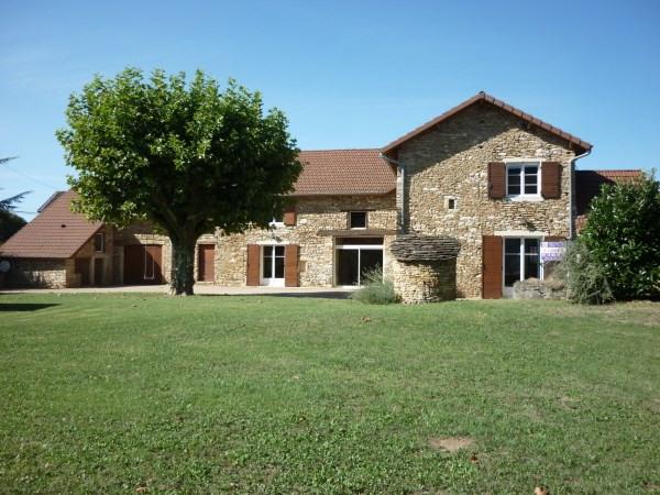 Location maison / villa Chozeau 1490€ CC - Photo 1
