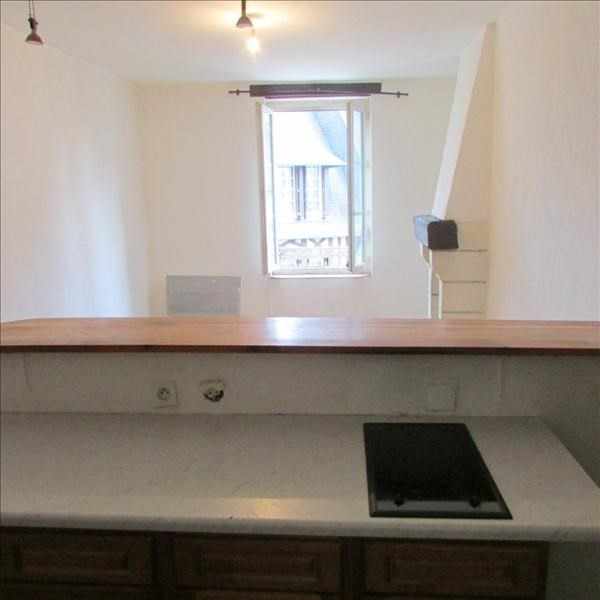 Vente appartement Lisieux 63 500€ - Photo 1