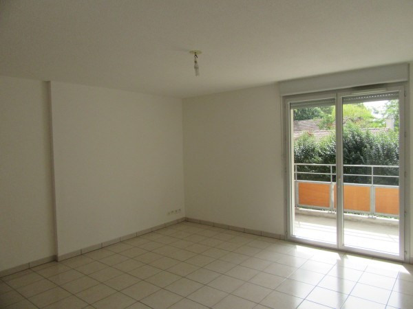 Location appartement L'union 670€ CC - Photo 1