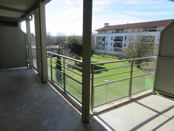 Location appartement Toulouse 739€ CC - Photo 1