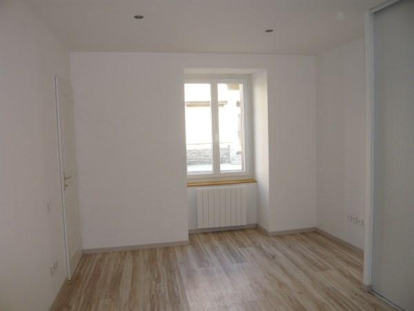 Rental apartment Cremieu 520€ CC - Picture 2