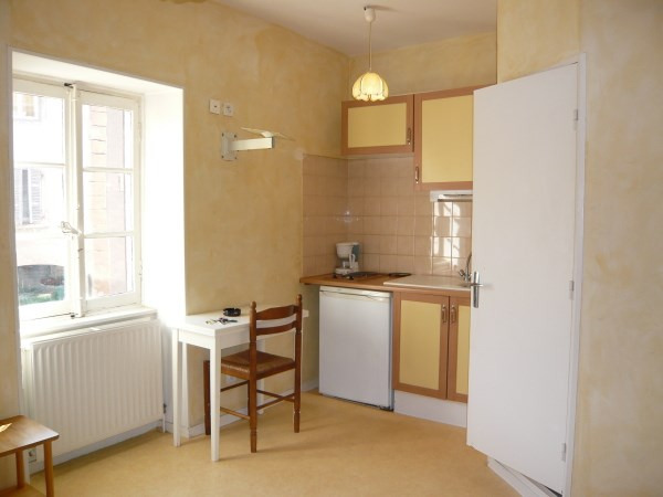 Location appartement La balme les grottes 300€ CC - Photo 3