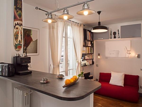 Paris 12ème, Rue Eard, beau studio meublé 22 M²