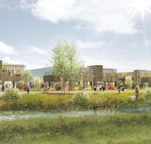 Location Local d'activités / Entrepôt Bois-d'Arcy 0