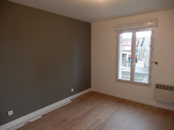 Location appartement Charvieu chavagneux 620€ CC - Photo 1