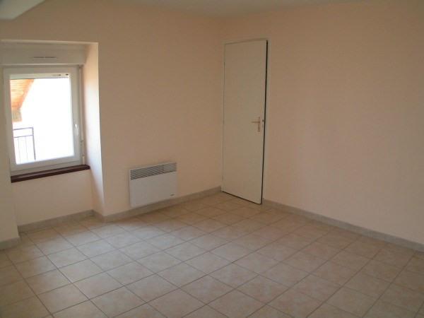 Rental apartment Bourgoin jallieu 435€ CC - Picture 3
