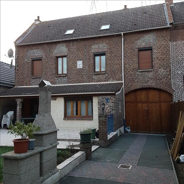 Vente maison / villa Sauchy cauchy 269000€ - Photo 1