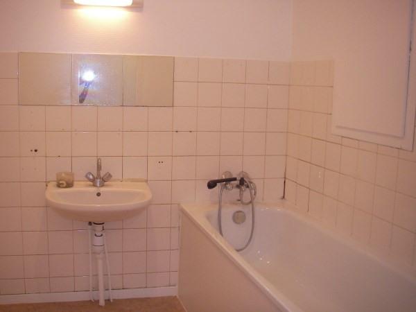 Rental apartment Montalieu vercieu 465€ CC - Picture 4