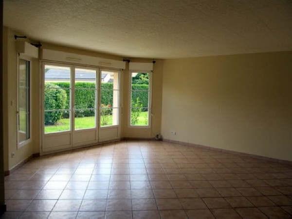 Rental house / villa Conches en ouche 746€ CC - Picture 2