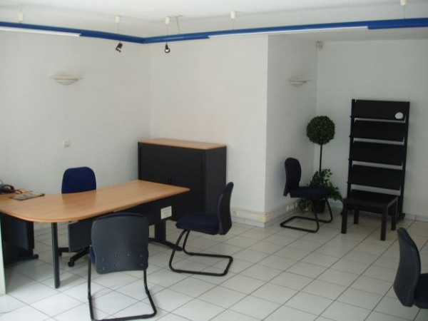 Location Local commercial Antibes 0