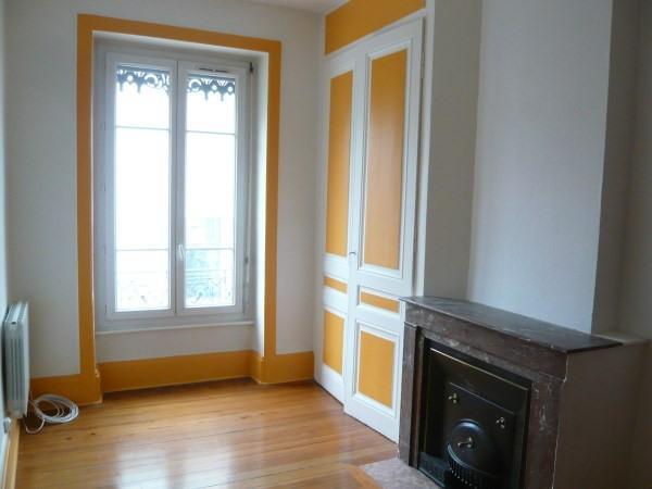 Rental apartment Lyon 3ème 790€ CC - Picture 2