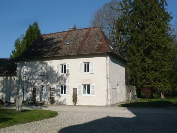 Rental house / villa Courtenay 795€ CC - Picture 1