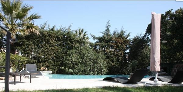 Vacation rental house / villa Cannes  - Picture 5