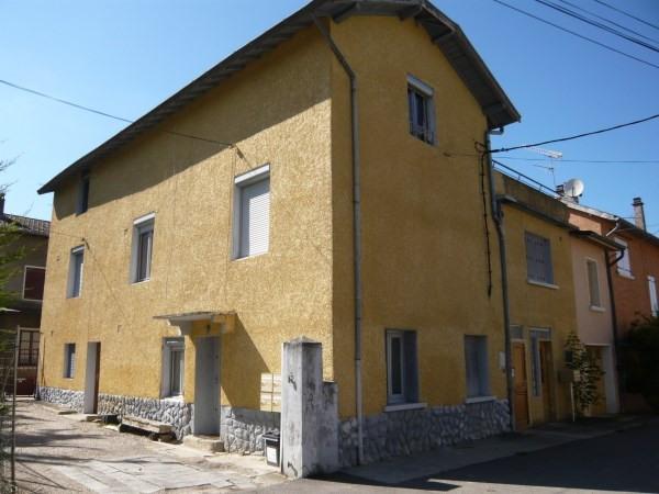 Rental apartment Loyettes 345€ CC - Picture 1