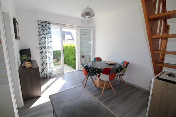 Sale apartment Stella 144000€ - Picture 1