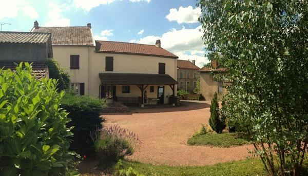 Vente maison / villa Lenax 145 000€ - Photo 1