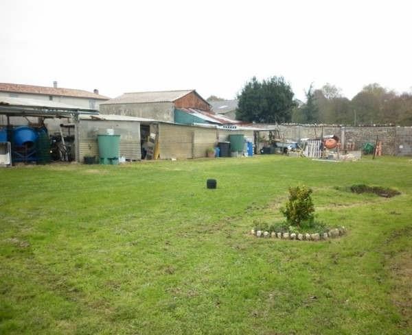 Verkoop  stukken grond Benon 69960€ - Foto 4
