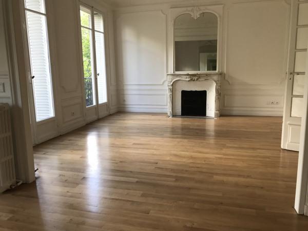 Appartement 3/4 pièces - 2 chambres - refait à neuf