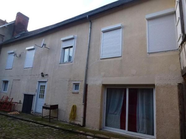 Maison de ville songeons - 3 pièce (s) - 125 m²