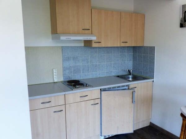 Vente appartement Wissembourg 50000€ - Photo 3