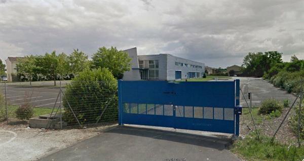 Location Local d'activités / Entrepôt Bruges 0