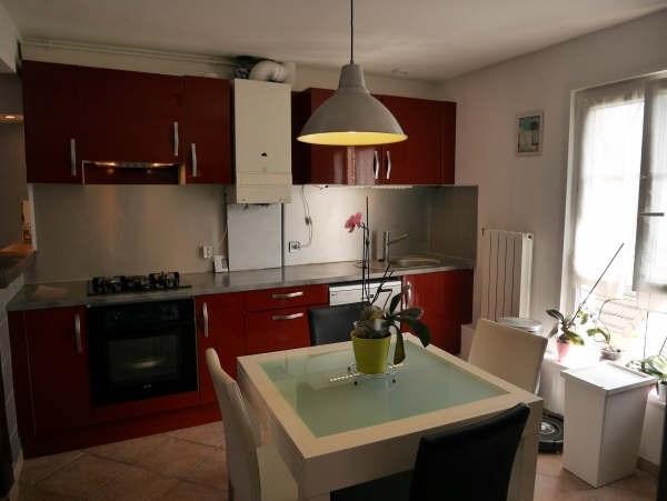 Sale apartment Saint-brice-sous-forêt 146000€ - Picture 2