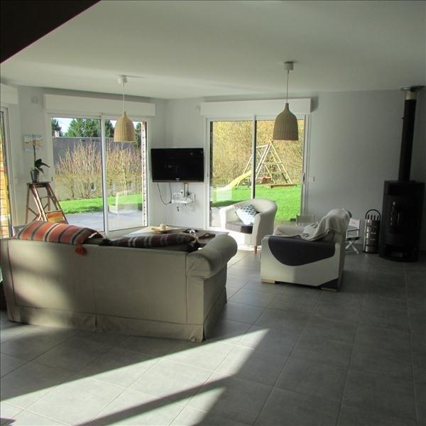 Sale house / villa Lisieux 262000€ - Picture 5