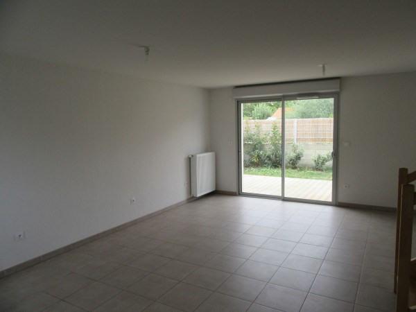 Rental house / villa Cugnaux 817€ CC - Picture 3