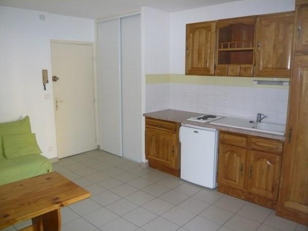 Location appartement Bourgoin jallieu 380€ CC - Photo 1