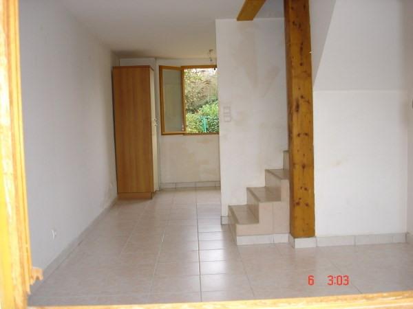 Rental house / villa Hieres sur amby 445€ CC - Picture 3